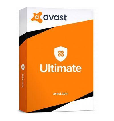 Avast Ultimate 1 User - 1 Year